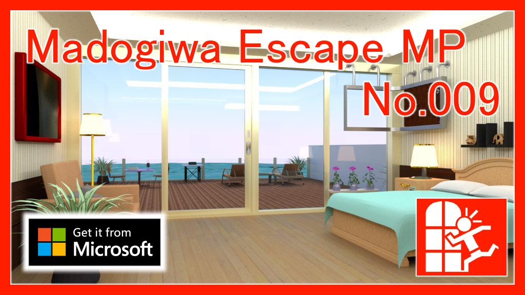 We released new game for Windows10(Microsoft Store app) – Madogiwa